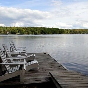 Seasonal RV Sites Muskoka