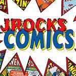 Jrocks Comics