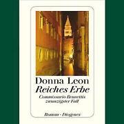 Donna Leon Reiches Erbe