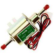 Electric Fuel Pump 12V