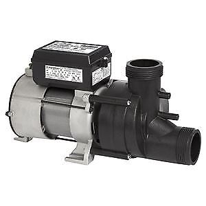PUMP FOR SPA, BATH AND POOL