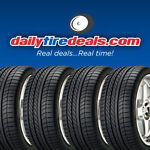 Daily Tire Deals