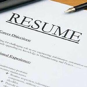 Resume, CV, Cover Letter Writing Help