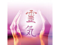 ~Reiki Healing Treatments~