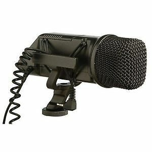 RODE STEREO MIC