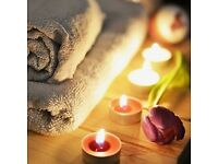 *NEW IN THE AREA* Full body massage 5 mins from Great Portland Street station