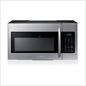 OVER THE RANGE MICROWAVES INSTALLED-FULLY INSURED/WARRANTY 705-7