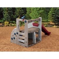 Wanted / In search of kids outdoor equipment
