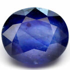 Blue Loose Natural Sapphires