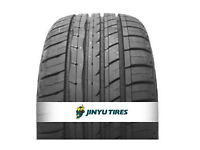 Jinyu Tyre 245.45.18 part worn 4mm perfect condition. 245 45 18- SOLD NOW.