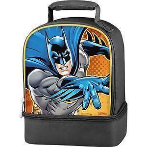 Batman Lunch Bag Ebay