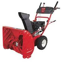 SNOW BLOWER SERVICE AND REPAIR