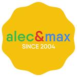 Alec & Max