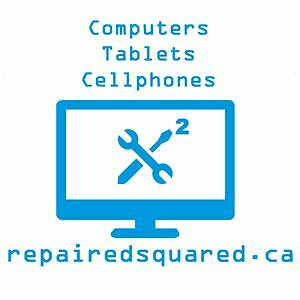 Computer and Cellphone Repair