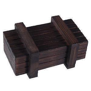 Puzzle Box Ebay