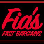 Fia's Fast Bargains
