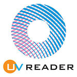 UV Reader Reading Glasses