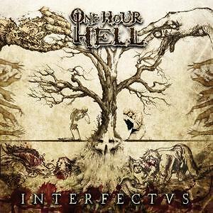 One Hour Hell - Interfectus - CD