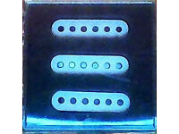 Fender usa strat pickups