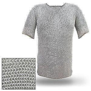 chainmail clothing shoes accessories ebay