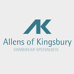 Allens of Kingsbury Swimwear