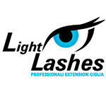 Light Lashes Extension Ciglia