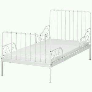 Childrens beds character beds furniture ebay for Childrens iron beds