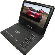 Portable TV DVD Combo
