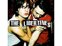 The Libertines - 2 tickets 2nd October in Brighton