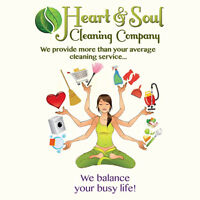 cleaning/housekeeping