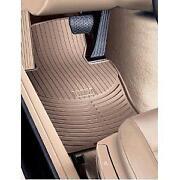 BMW 650i Floor Mats