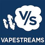 Vapestreams Ltd