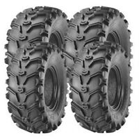 A&F Sports Inc. - BearClaw ATV Tires 25x8-12 and 25x10-12