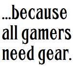 Gear Gaming