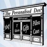 Personalised den
