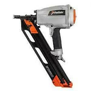 Nail Gun Cleaning And Repair New Glasgow N.S. Paslode Bostitch Senco Hitachi All Makes And Models