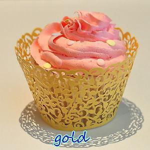 Cup Cake Cases Uk Free Postage