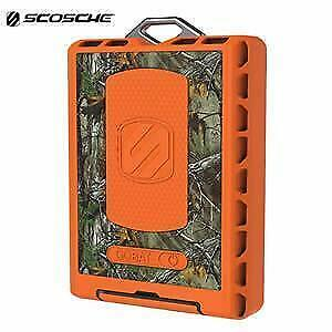 Promotion!  RUGGED Power Bank 6000mHa Realtree Retail Package,$34.99(was$54.99)