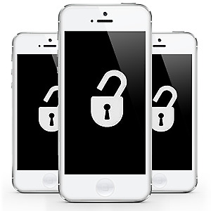 iPhone unlock $19, Android $9