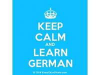 GERMAN LESSONS FOR BEGINNERS (ADULTS + KIDS)