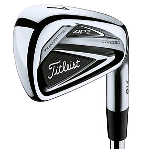 Titleist 915 woods and 716 AP2