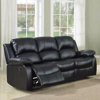 TROY POWER RECLINING SOFA $1199 -TAX IN- FREE LOCAL DELIVERY