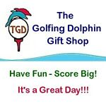 The Golfing Dolphin Gift Shop