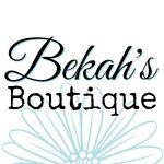 Bekah's Boutiques