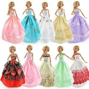 9be425bc4f889 Handmade Barbie Clothes | eBay