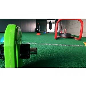 Indoor Sports Turf - Advantage Series - Conditioning, Sleds