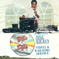 PJ THE DJ IS THE ONE AND ONLY WEDDING EXPERT!