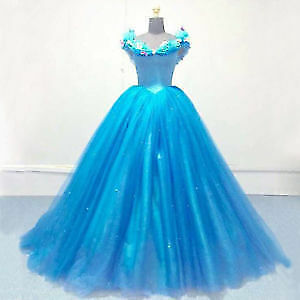 WOW BALL GOWN CINDERELLA 2015 dress for SALE or RENT!