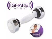 Shake Weight Dumbell Arm Toner