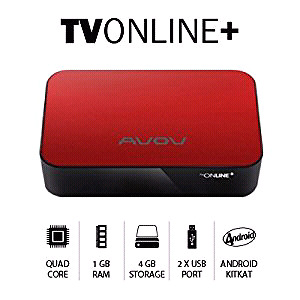 AVOV:IPTV BOX OVER 3000 Channels 514.329.2870